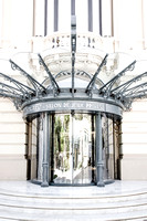 Private VIP entrance to the Monte Carlo Casino | Cattie Coyle Photography